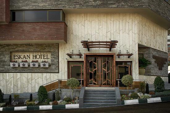 Eskan-Alvand-Hotel