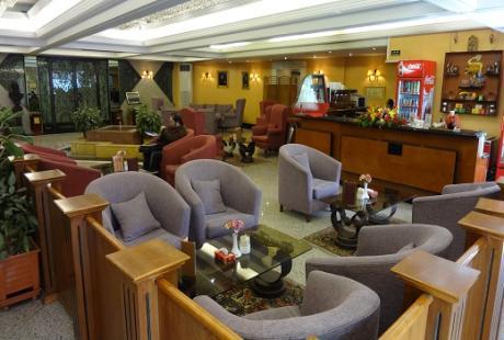 Simorgh-Hotel