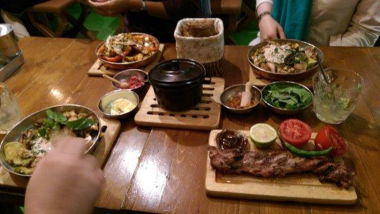 Gasht-Restaurant