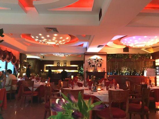 Narenjestan-Restaurant