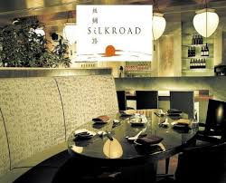 Silkroad-Restaurant
