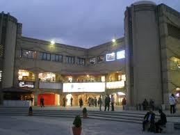 Golestan-Commercial-Center