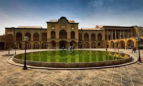 Masoudieh-Palace