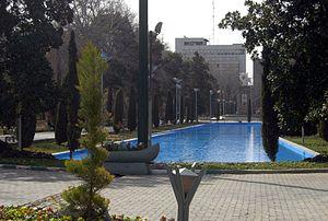 Park-e-Shahr