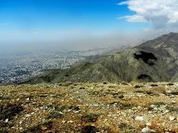 Mountain-Darabad