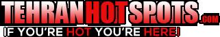 Tehran Hot Spots